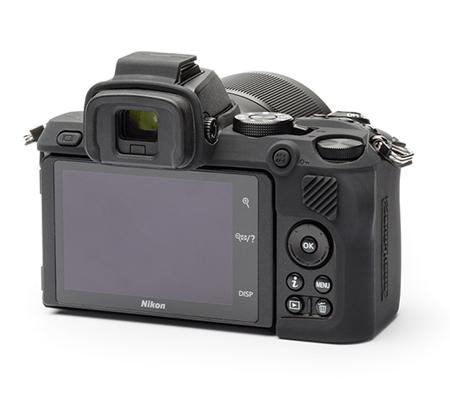 Easy Cover for Nikon Z50 Black