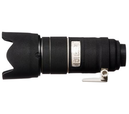 Easy Cover Lens Oak For Canon EF 70-200mm f/2.8 IS II & III Black
