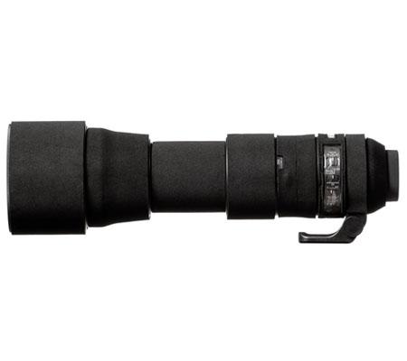Easy Cover Lens Oak For Sigma 150-600mm f/5-6.3 DG OS HSM Contemporary Black