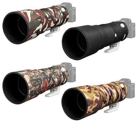 Easy Cover Lens Oak For Sony FE 200-600 f/5.6-6.3 G OSS Forest Camouflage