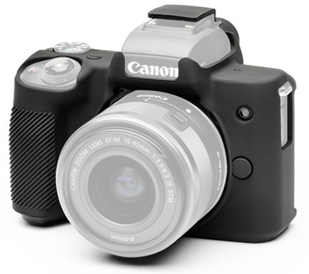 Easy Cover for Canon EOS M50 / EOS M50 Mark II