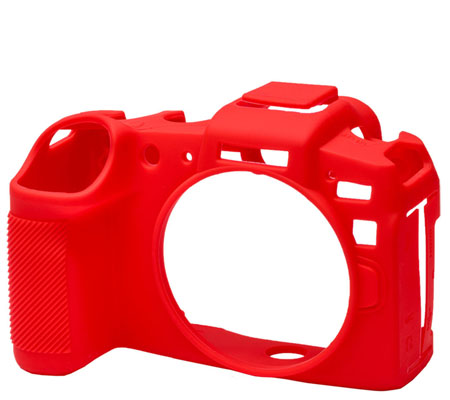 Easy Cover for Canon EOS RP Red