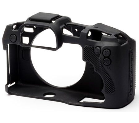Easy Cover for Canon EOS RP Black