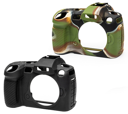 Easy Cover for Panasonic GH5/GH5S Camouflage