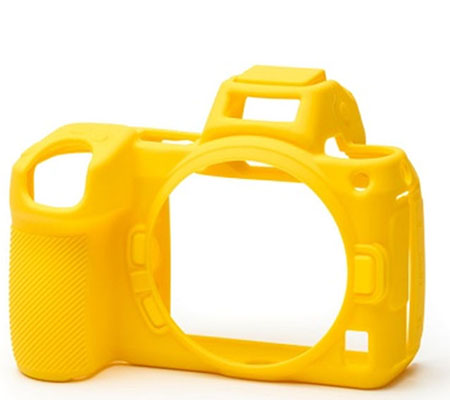 Easy Cover for Nikon Z5/Z6 Mark II Yellow