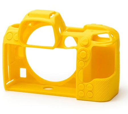 Easy Cover for Nikon Z5/Z6 Mark II Yellow