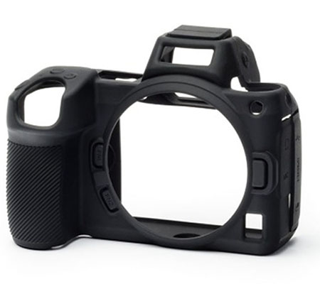 Easy Cover for Nikon Z5/Z6 Mark II Black