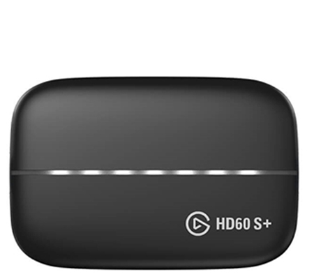 Elgato HD60S+ Video Game Capture