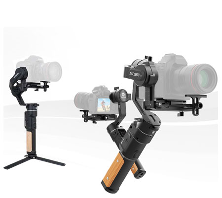Feiyu AK2000C 3-Axis Handheld Gimbal Stabilizer