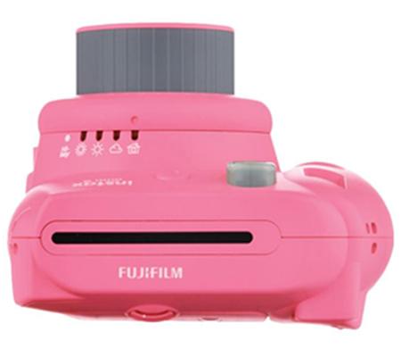 Fujifilm Ginza Package Instax Mini 9 (Flamingo Pink)