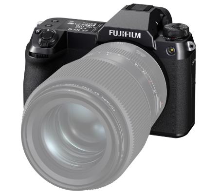 FUJIFILM GFX100S Medium Format Mirrorless Camera (Body Only)