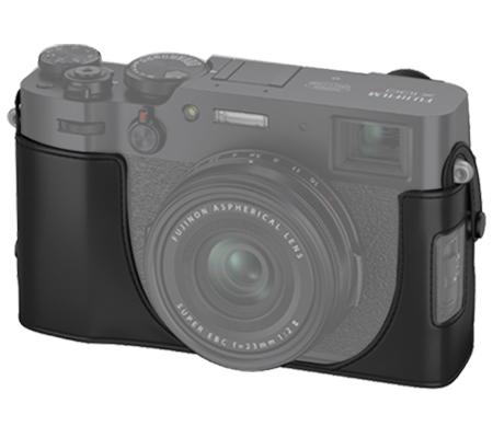 Fujifilm Leather Case LC-X100V for Fujifilm X100V Black