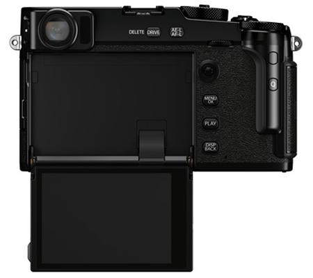 Fujifilm X-Pro3 Body Black