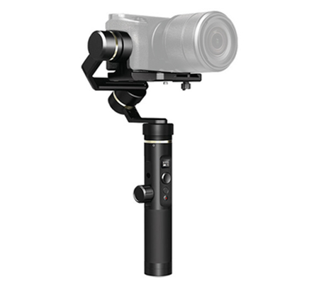 Feiyu Tech G6 Plus 3-Axis Handheld Gimbal Stabilizer 3 In 1