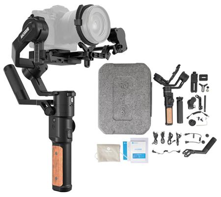 Feiyu AK2000S 3-Axis Handheld Stabilizer Advanced Kit