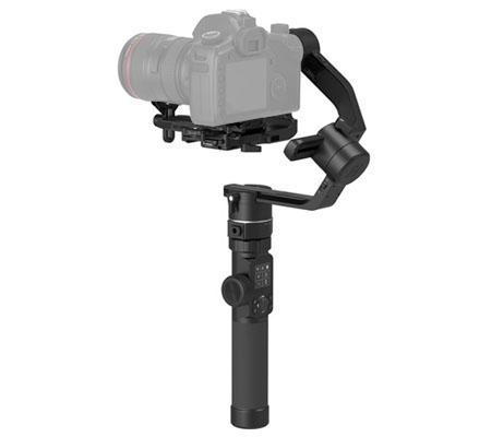 Feiyu AK4500 Essentials Kit 3-Axis Handheld Gimbal Stabilizer