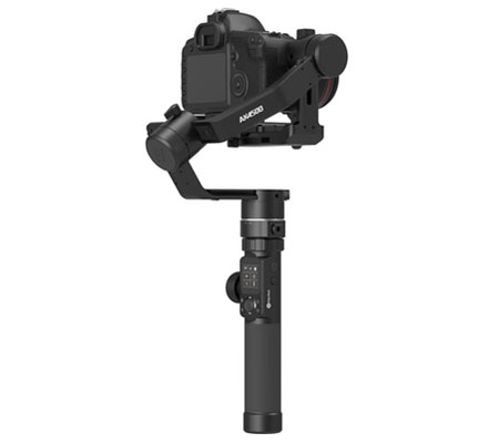 Feiyu AK4500 Essentials Kit 3-Axis Handheld Gimbal Stabilizer