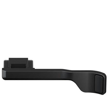 Fujifilm Thumb Rest for X-E4 Black