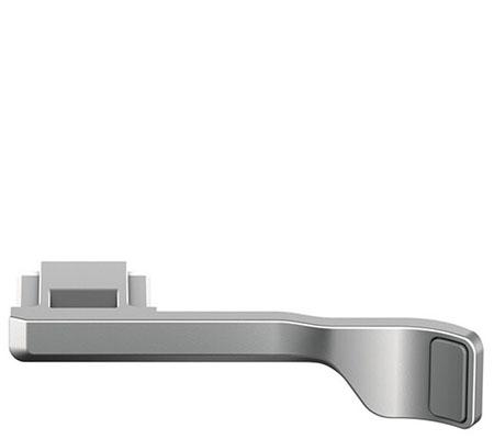 Fujifilm Thumb Rest for X-E4 Silver