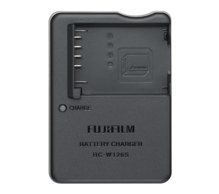 Fujifilm BC-W126S Battery Charger