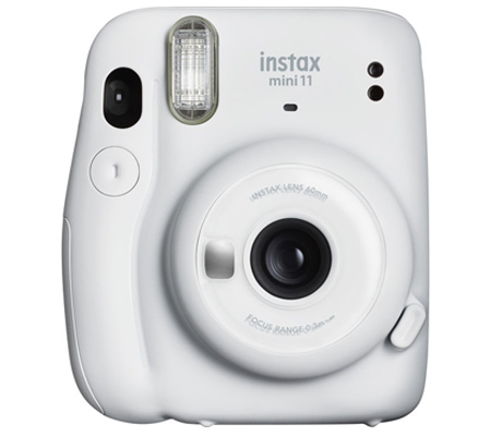 Fujifilm Instax Mini 11 White