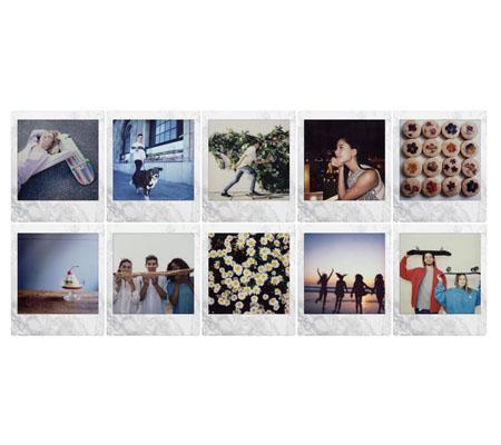 Fujifilm Instax Square Paper Marble