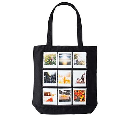 Fujifilm Instax Square Tote Bag