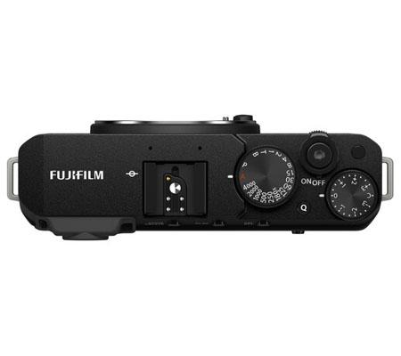 Fujifilm XE4 Body Only Black