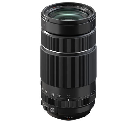 Fujifilm XF 70-300mm f/4-5.6 R LM OIS WR
