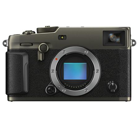 Fujifilm XPro3 Body Dura Black