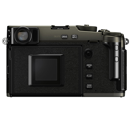 Fujifilm X-Pro3 Body Dura Black
