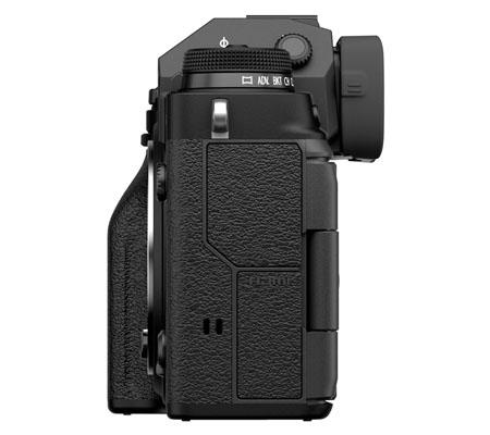 Fujifilm X-T4 Kit 16-80mm f/4 R OIS WR Black