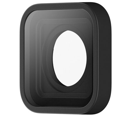 GoPro Protective Lens Replacement for Gopro HERO9 Black (ADCOV-001)