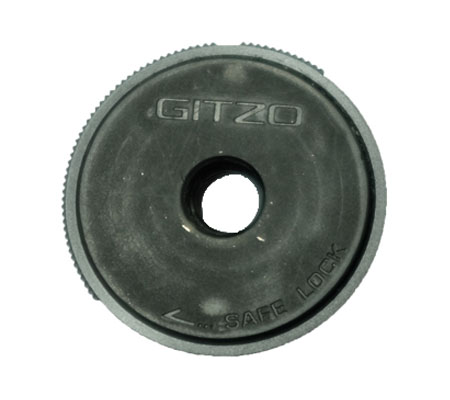 ::: USED ::: Gitzo Upper Disc (Excellent)