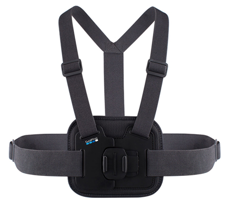 GoPro Chesty Performance Chest Mount (AGCHM-001-N)