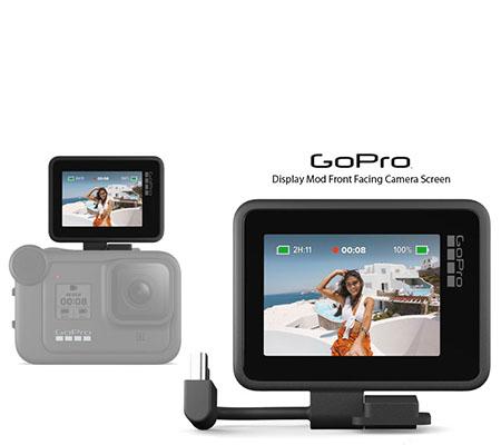 GoPro Display Mod for Gopro HERO 8/9 (AJLCD-001-AS)