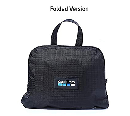GoPro Foldable Backpack