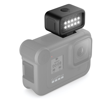 GoPro Light Mod for HERO 8