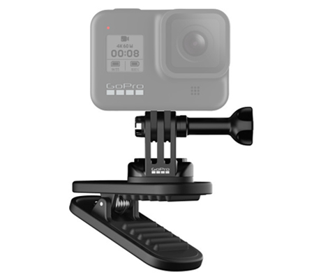 GoPro Magnetic Swivel Clip (ATCLP-001)