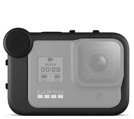 GoPro Media Mod for HERO 8 AJFMD-001