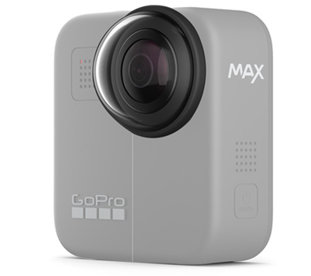 GoPro Protective Lenses For GoPro MAX 360 (ACCOV-001)