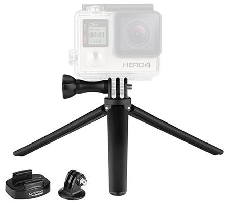 GoPro Tripod Mounts with Mini Tripod (ABQRT-002)