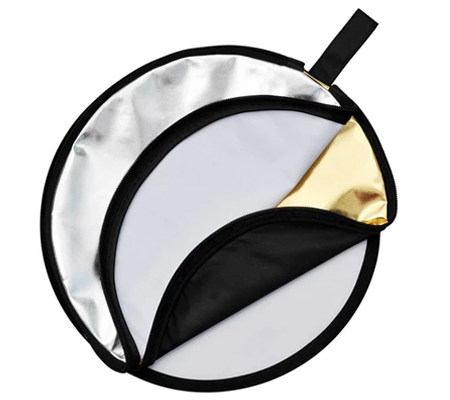 Godox 5 in 1 Collapsible Reflector (80cm)