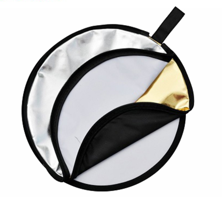 Godox 5 in 1 Collapsible Reflector (110cm)