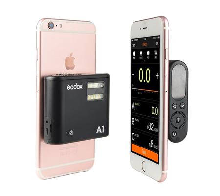 Godox A1 Wireless Flash for Smartphone