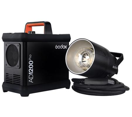 Godox AD1200Pro 1200Ws TTL Power Pack Kit