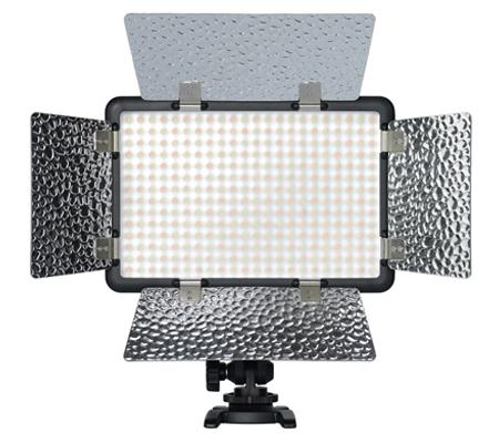Godox LF308BI Variable Color LED Video Light
