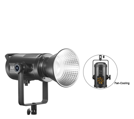Godox LED SL150 II Bi Color LED Video Light