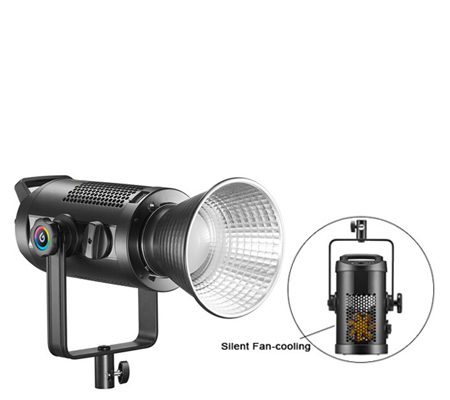 Godox LED SZ150R Zoom RGB LED Video Light