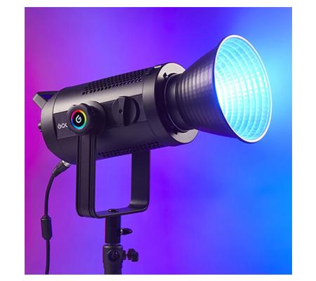 Godox LED SZ150R Zoom RGB LED Video Light